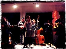 Varjakka String Band Tuba 23.11.2013